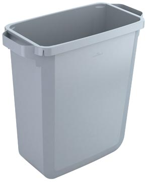 Durable poubelle Durabin 60 litre, gris