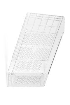 Accessoires pour Flexiboxx module d'extension pour Flexiboxx ft A4, transparent, 1 case A4, ft 34 x 24...