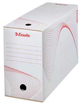 Esselte boîte à archives Boxy, dos de 15 cm