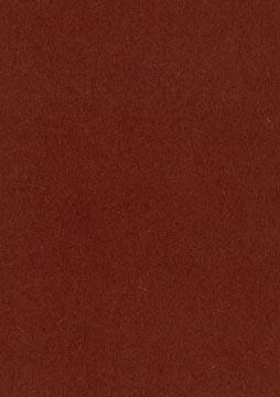 Papier à dessin coloré brun