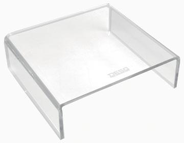 Desq support pour écran en acrylique