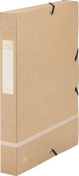Modling/Elba boîte de classement Touareg dos de 3,5 cm