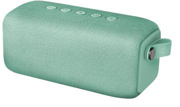 Fresh n' Rebel Rockbox Bold M, haut-parleur Bluetooth portable, Misty Mint/Peppermint