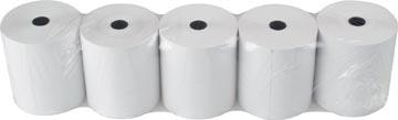 Bobine thermique sans BPA, ft 80 mm, diamètre +-69 mm, mandrin 12 mm, longueur 73 m
