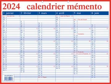 Aurora Memento 20 français, 2022