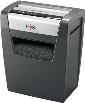 Rexel Momentum X410 destructeur de documents