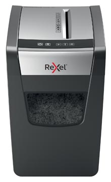Rexel Momentum X312-SL Slimline destructeur de documents
