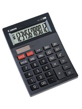 Calculatrices de bureau sans rouleau
