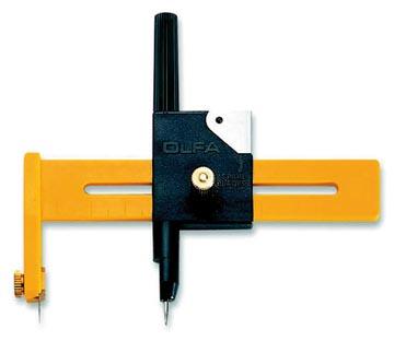 Olfa compas cutter CMP-1