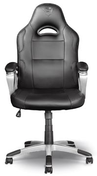Trust GXT 705 Ryon chaise pour jeu vidéo, noir