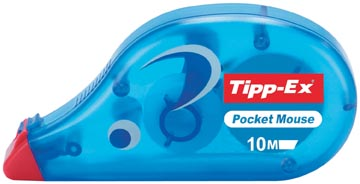 Tipp-Ex dérouleur de correction Pocket Mouse