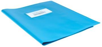 Bronyl protège-cahiers ft 16,5 x 21 cm (cahier), bleu clair