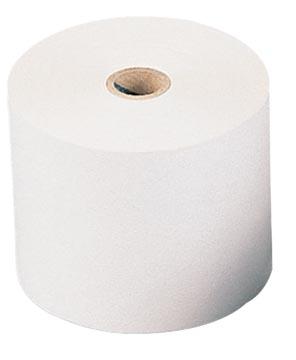 Bobine thermique, ft 58 mm, diamètre +-35 mm, mandrin 12 mm, longueur 14m, pack de 5 rouleaux, sans BPA
