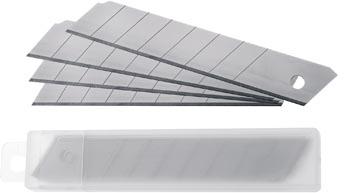 Lames de rechange pour cutter E-8400400 et E-84005, 10 pièces