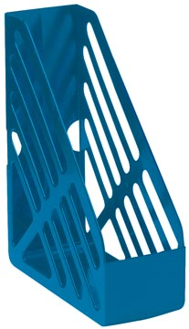 STAR porte-revues bleu