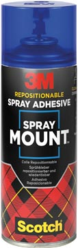 3M colle Spray Mount