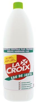 La Croix javel, flacon de 1,5 litre
