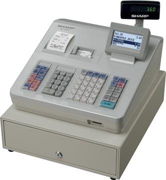 Sharp caisse enregistreuse thermique XE-A307