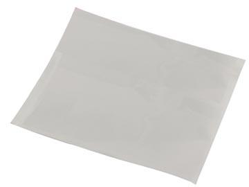 Tenzalopes etui autocollant, ft A5, blanco, boîte de 1000 pièces