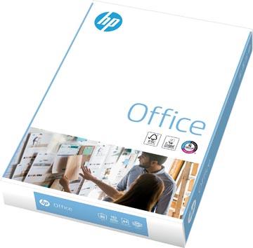 HP Office papier reprographique, ft A4, 80 g, paquet de 500 feuilles