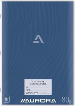 Aurora cahier de cotes ft A4