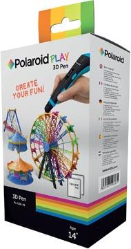 Polaroid stylo 3D Play en boîte distributrice