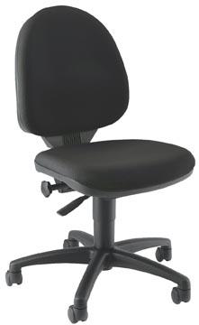 Topstar chaise de bureau Top Pro 1, noir